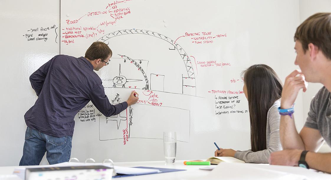 Dan Bech Structural Engineer