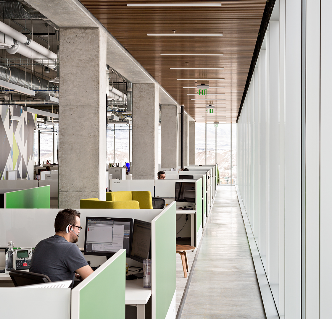 Adobe Utah workstations