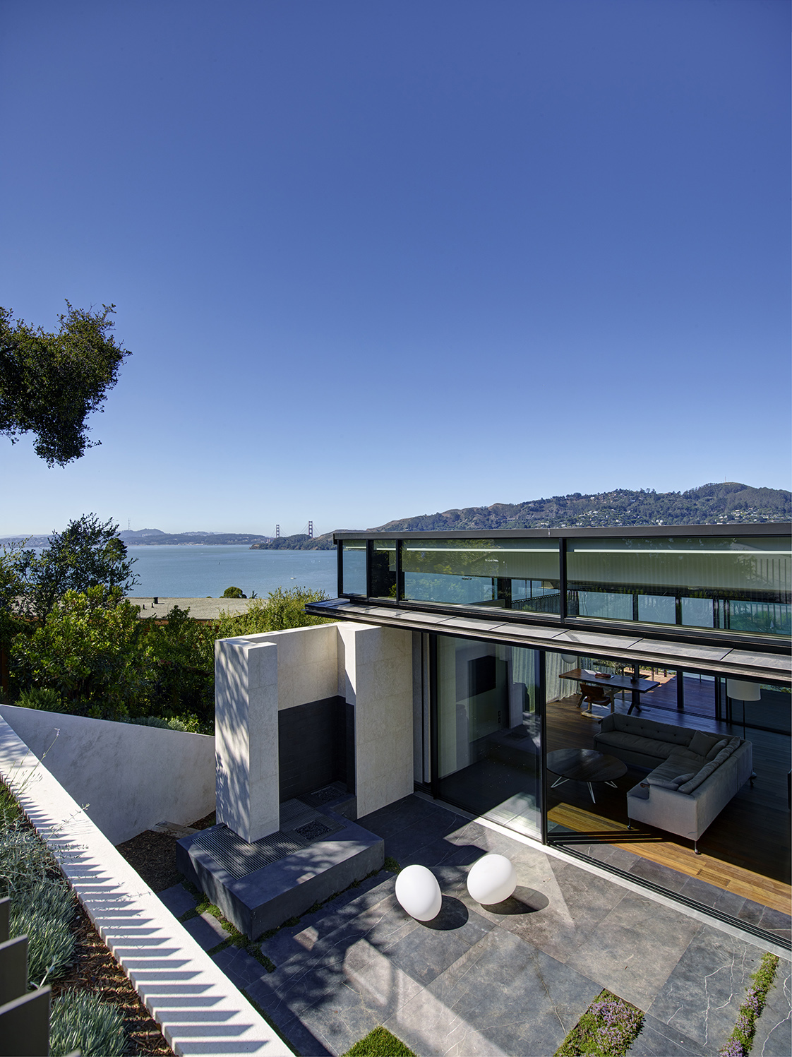 Eucalyptus Residence San Francisco Bay View
