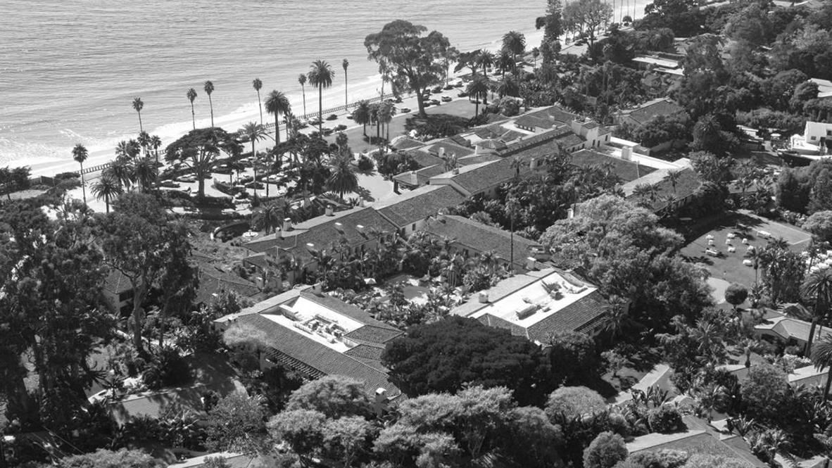 Four Resort The Biltmore Santa Barbara