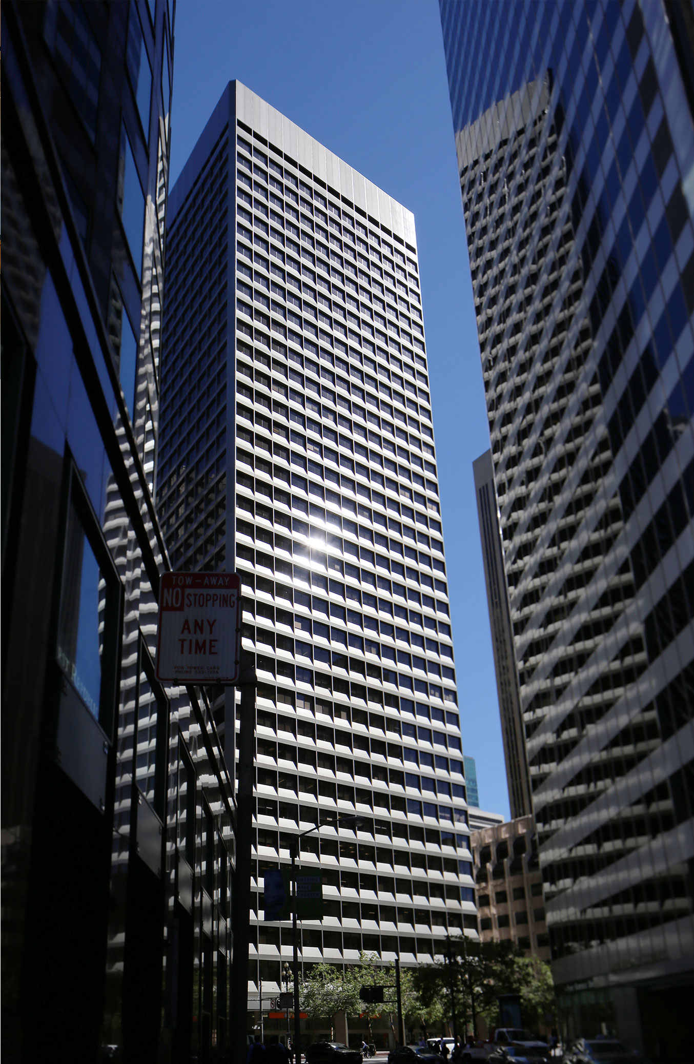 San Francisco Tall Building Safety Strategy - Holmes ...
