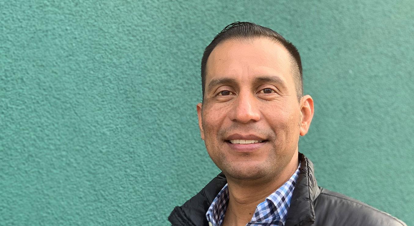 CJ Chavez, Revit Specialist with Holmes Structures Portland