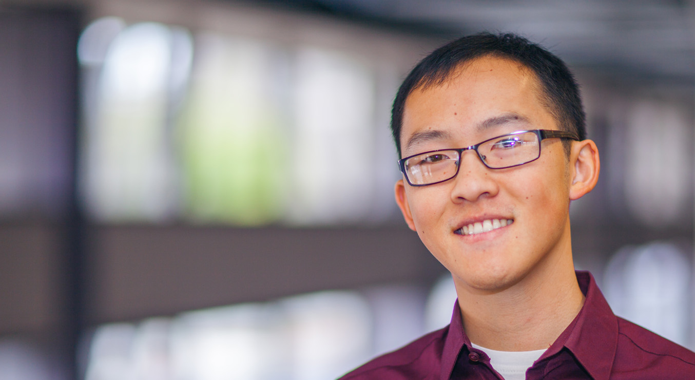 Michael Cheng Project Engineer with Holmes Structures in San Francisco