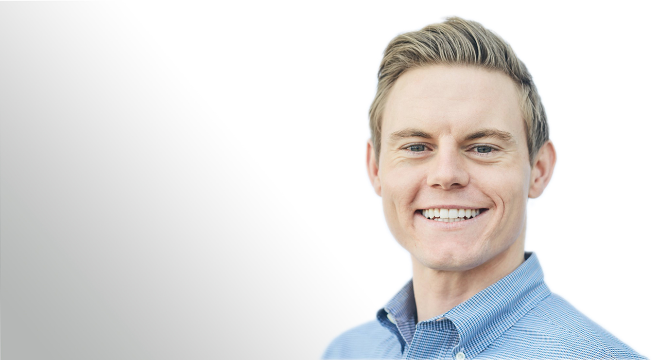 Nate Hall, Project Engineer with Holmes Structures San Francisco